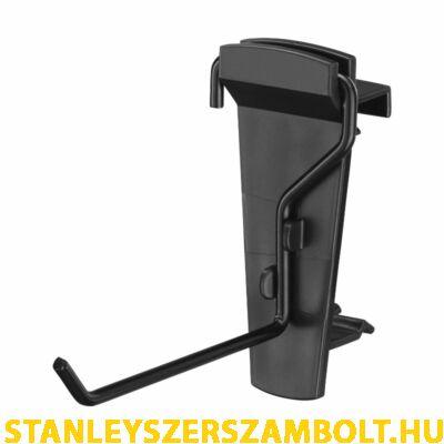 Stanley Track Wall System Kampókészlet Szerszámoknak 8 db (STST82617-1)