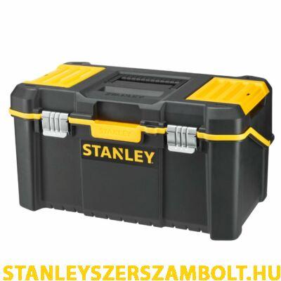 """Stanley Essential Szerszámosláda harmónikás 19"""" (STST83397-1)"""