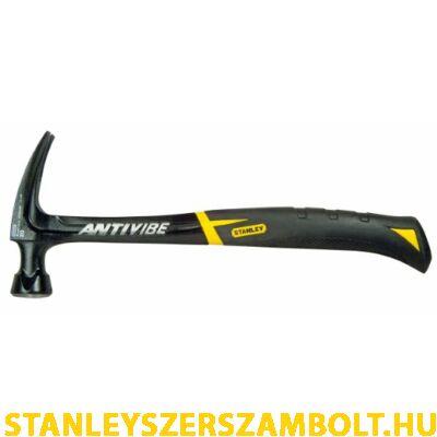 Stanley FatMax Antivibe acélkalapács egyenes fej 453g (FMHT1-51276)