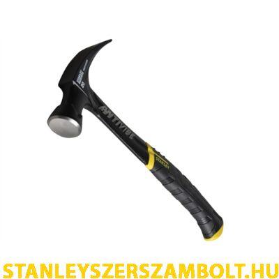 Stanley FatMax Antivibe acélkalapács egyenes fejjel 567g (FMHT1-51278)