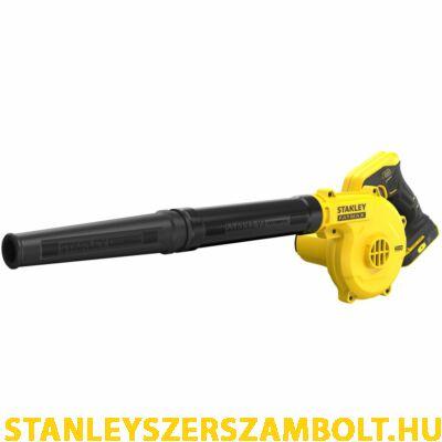 Stanley FatMax V20 akkumulátoros kerti lombfúvó (SFMCBL01B)