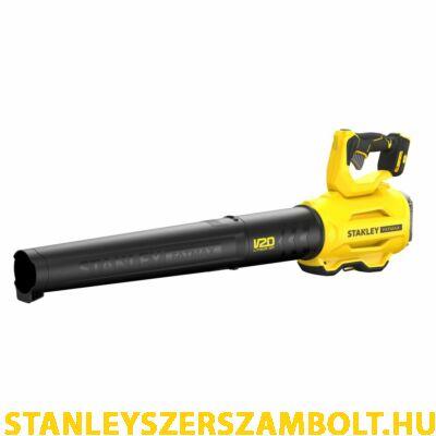 Stanley FatMax V20 Akkus Kefe-nélküli Kerti Lombfúvó (SFMCBL7M1)