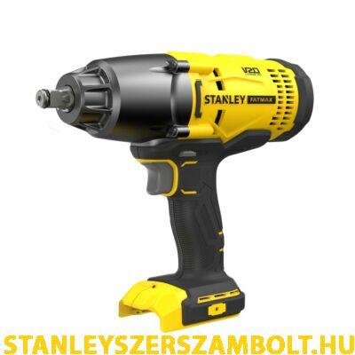 "Stanley FatMax V20 Ütvecsavarozó 1/2"" 475Nm (SFMCF900B)"