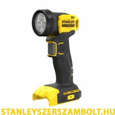 Stanley FatMax V20 munkalámpa (SFMCL020B)