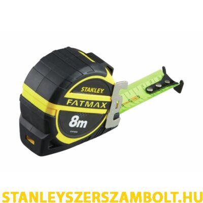 Stanley FatMax Mérőszalag 8m (XTHT0-36004)