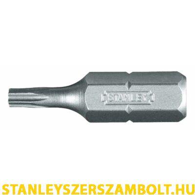 Stanley Behajtóhegy Torx T30 25db (1-68-845)