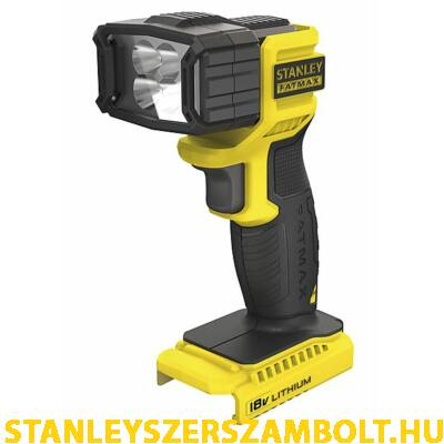 Stanley FatMax 18V-os LED munkalámpa (akku és töltő nélkül) (FMC705B)