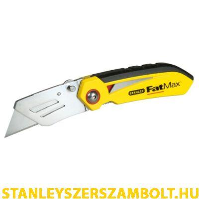 Stanley FatMax összecsukható rögzített pengés kés (FMHT0-10827)