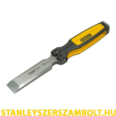 Stanley FatMax összecsukható véső, 25mm (FMHT0-16145)