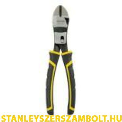 Stanley FatMax áttétes oldalcsípőfogó 200mm (FMHT0-70814)