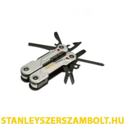Stanley FatMax 16in1 Multitool (FMHT0-72414)
