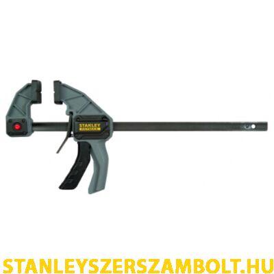 Stanley FatMax Gyorsszorító XL 600mm (FMHT0-83240)