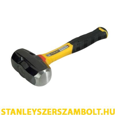 Stanley FatMax vibrációtompítású bontó kalapács 1361g (FMHT1-56006)