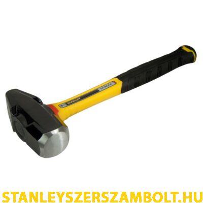 Stanley FatMax vibrációtompítású ráverő kalapács 1814g (FMHT1-56008)