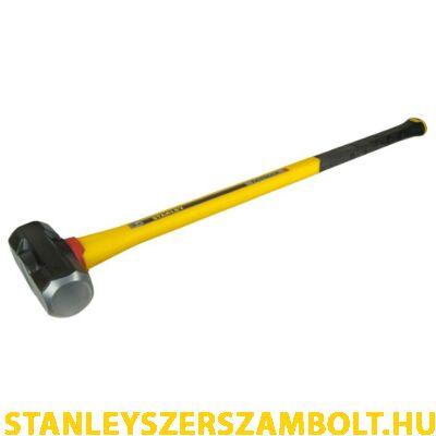 Stanley FatMax vibrációtompítású kőtörő kalapács 4536gr (FMHT1-56019)