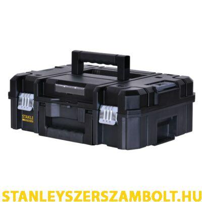 """Stanley FatMax TSTAK """"II"""" tárolórendszer géptartós (FMST1-71966)"""