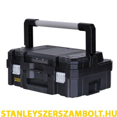 """Stanley FatMax TSTAK """"I"""" tárolórendszer géptartós (FMST1-71967)"""