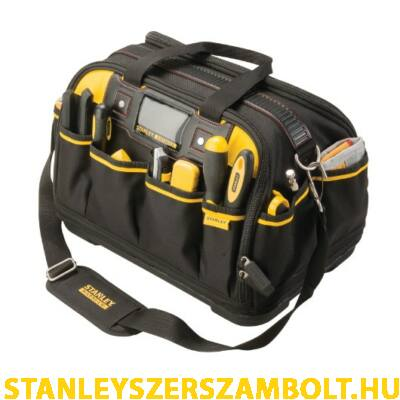 """Stanley FatMax szerszámtáska, kétoldalra nyitható 17"""" (FMST1-73607)"""