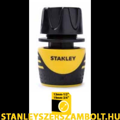 "Stanley Gyorscsatlakozó Vízstoppal 13mm - 1/2"" (SXGT10018E)"