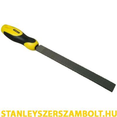 Stanley Lapos ráspoly, durva 200mm  0-22-465