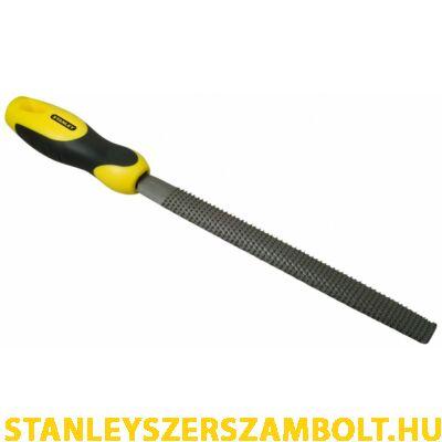 Stanley Félkerek ráspoly, durva 200mm  0-22-469