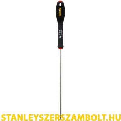 Stanley FatMax csavarhúzó párhuzamos 3×150mm  0-64-979