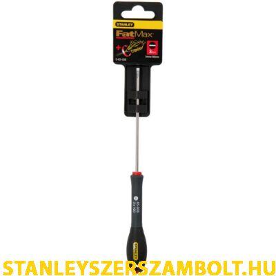 Stanley FatMax csavarhúzó párhuzamos 3×100mm  0-65-008