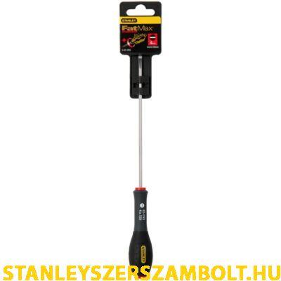 Stanley FatMax csavarhúzó párhuzamos 4×150mm  0-65-093