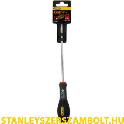 Stanley FatMax csavarhúzó párhuzamos 5,5×150mm  0-65-094
