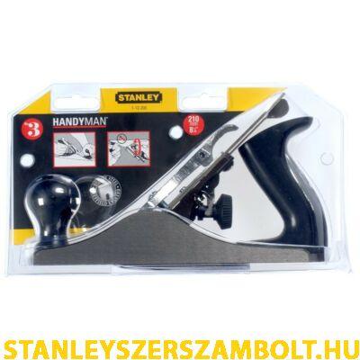 Stanley Handyman gyalu 45×235 mm  (1-12-203)