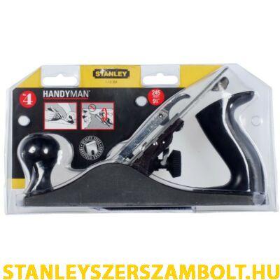 Stanley Handyman gyalu 50×250 mm  (1-12-204)