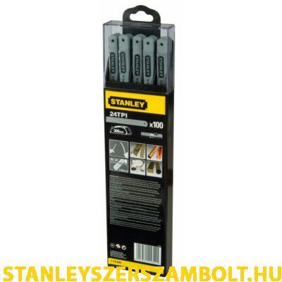 Stanley 300mm-es Lion fűrészlap 100 db  1-15-842