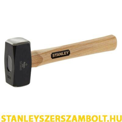 Stanley Fanyelű kalapács ráverõ 1000g  1-54-051