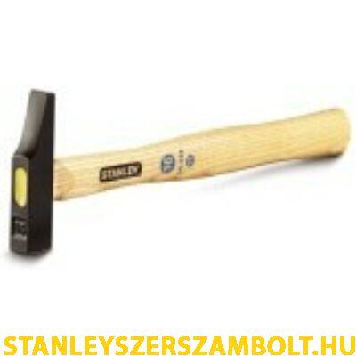Stanley Asztalos kalapács fanyelű 100G  1-54-638