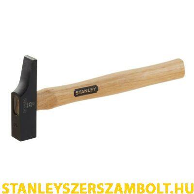 Stanley Asztalos kalapács fanyelű 300G  1-54-641