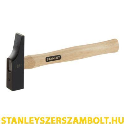 Stanley Asztalos kalapács fanyelű 400G  1-54-642