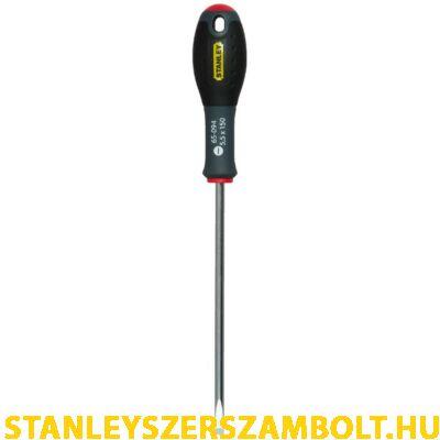 Stanley FatMax csavarhúzó párhuzamos 5,5×150mm  1-65-094