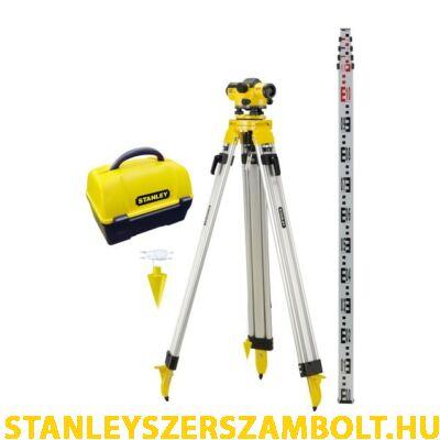 Stanley FatMax optikai szintezõ készlet AL32  (1-77-245)