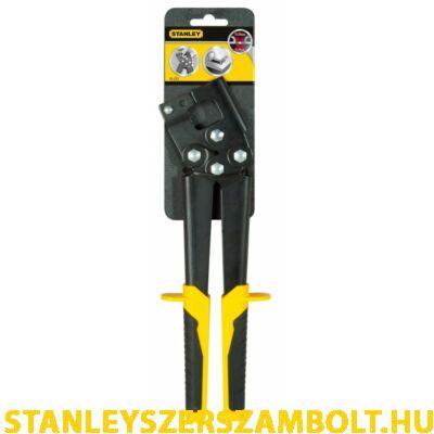 Stanley Vágó és hajlító fogó 280mm