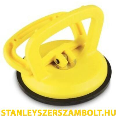 Stanley Üvegemelő 120mm átmérő 40kg  2-14-053