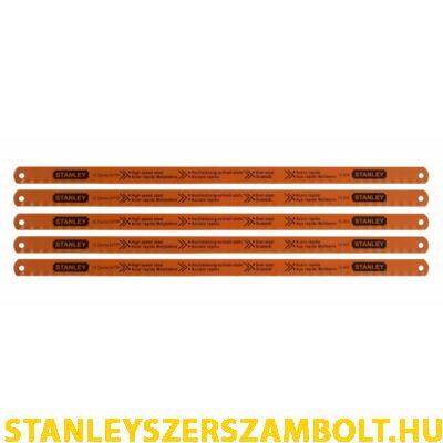 Stanley Fémfűrészlap 300mm 5db  2-15-906
