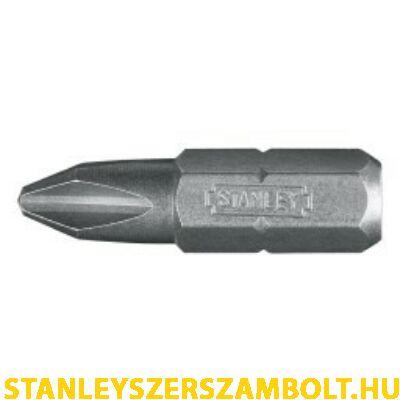 Stanley Bit Ph2 25mm 100 db  3-68-946