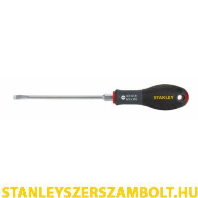 Stanley FatMax 6,5X150mm  erősített csavarhúzó  FMHT0-62619