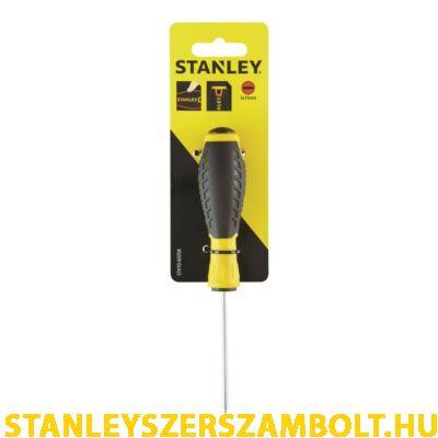 Stanley Párhuzamos 3mm x 75mm  csavarhúzó  (STHT0-60358)