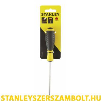 Stanley Párhuzamos 4mm x 100mm  csavarhúzó  (STHT0-60378)
