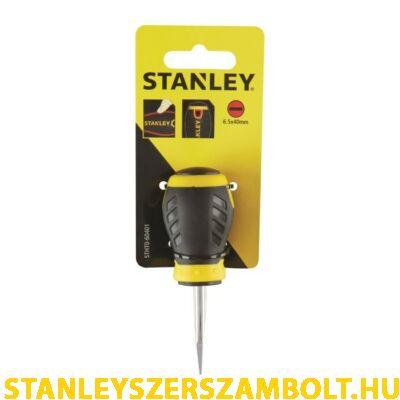 Stanley Stubby 6.5mm x 30mm csavarhúzó  STHT0-60401