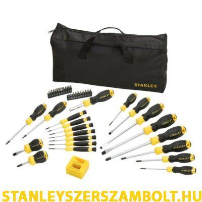 Stanley 42 részes csavarhúzó készlet  STHT0-62113