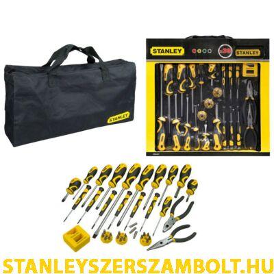 Stanley 39 részes csavarhúzó készlet  STHT0-62114