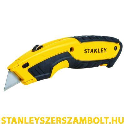 Stanley Visszatolható trapézpengés kés (STHT10479-0)