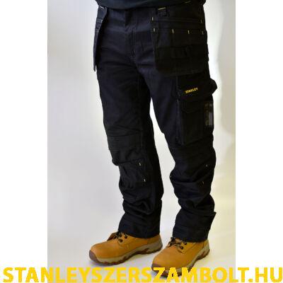 Stanley Oakland Slim Fit Munkanadrág (OAKLAND-38/31)